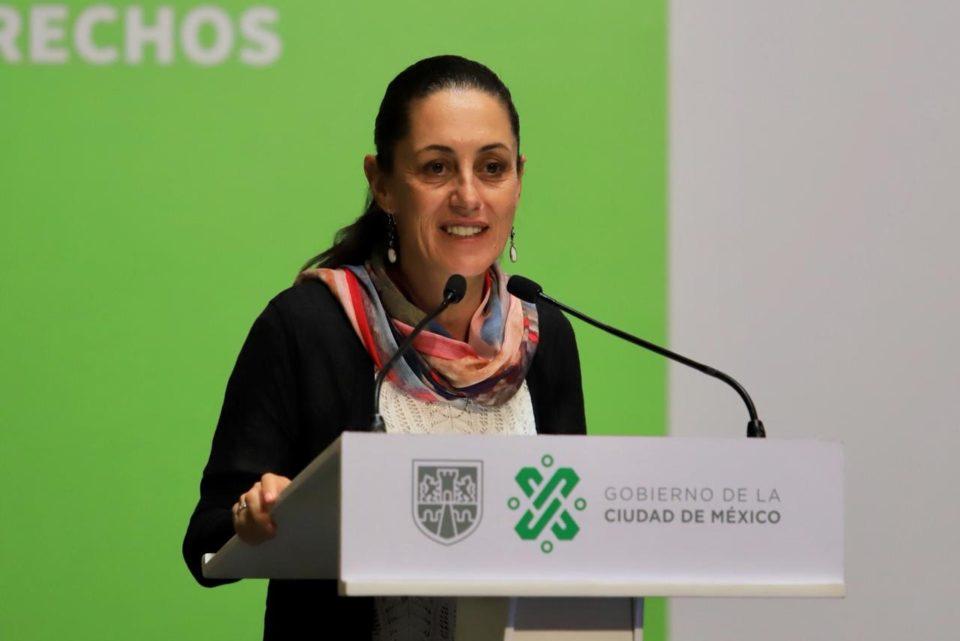 Olimpiada Comunitaria de la Ciudad de México