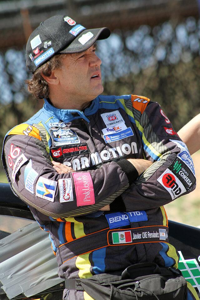 Javier Che Fernández