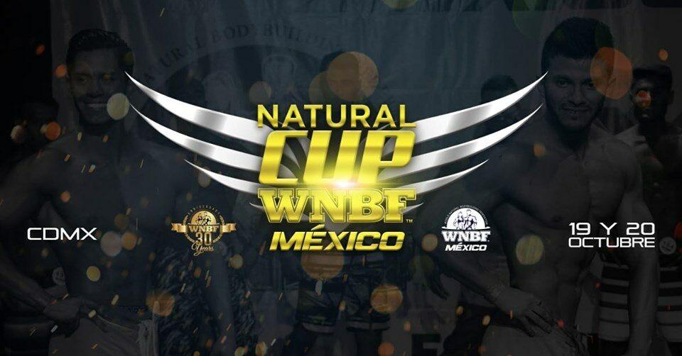Natural Cup México
