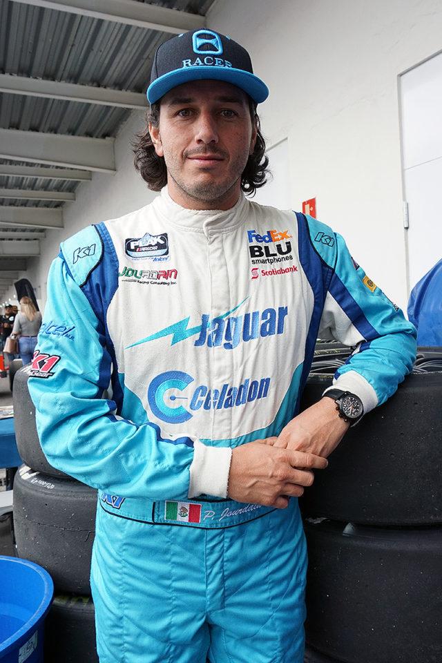 Patricio Jourdain