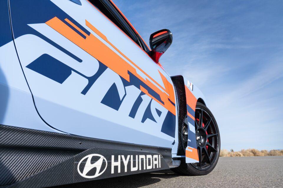 RM19 Racing - Hyundai