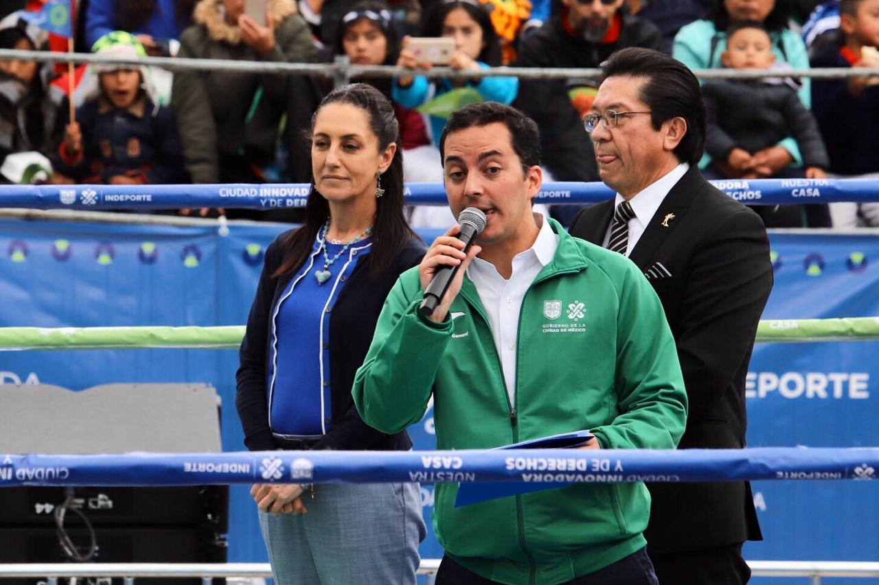 Olimpiada Comunitaria