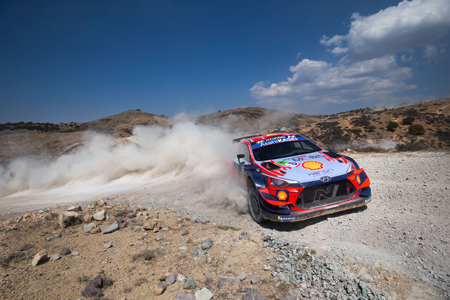Rally de Guanajuato - Band of Insiders - Revista Quiubo