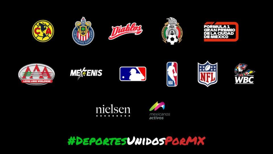 Deportes Unidos Por México