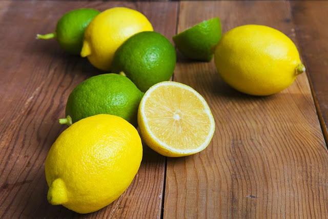 consumir limon todos los dias