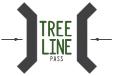 Treeline Pass Logo