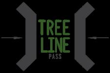 Tree Line Pass Logo
