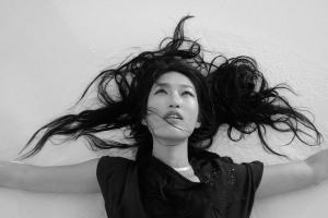 "MAY JIHAE IS COMING TO THE HIGHLINE BALLROOM ON MAY 27 IN ADVANCE OF HER NEW ALBUM ""ILLUSION OF YOU"""