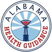 Alabama Health Guidance Logo
