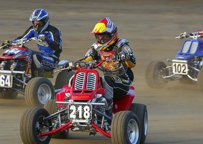 Sandtrax ATV