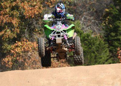 Atv Tulsa ATV 030ATV 030