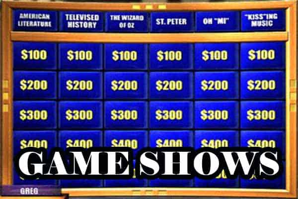 game-shows