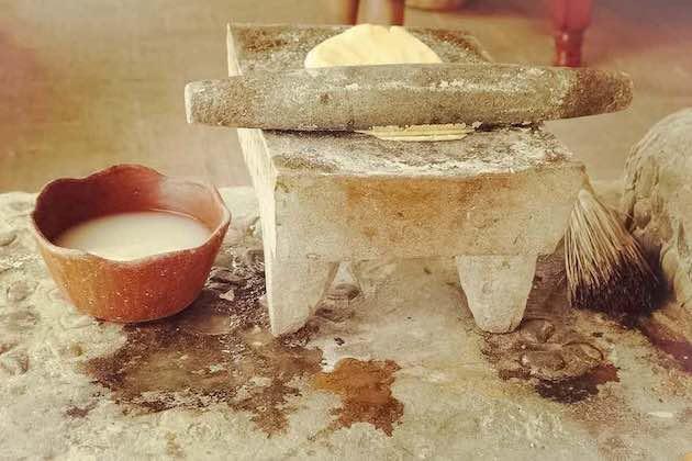 Tortillacraft