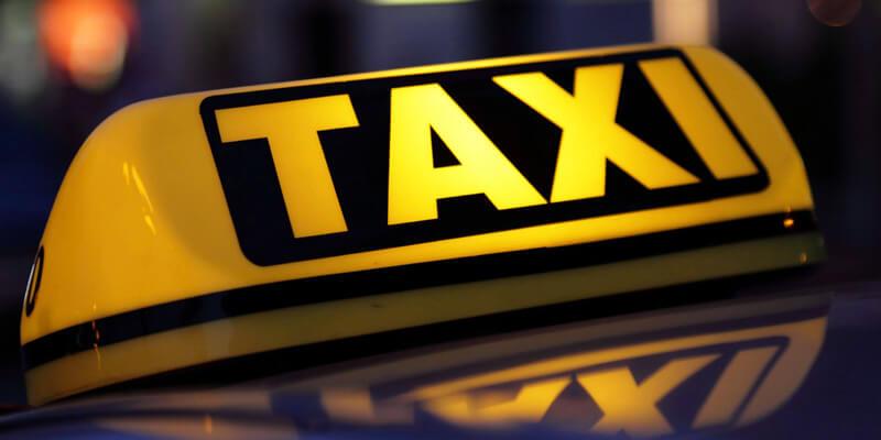 el secreto para ser un taxista exitoso