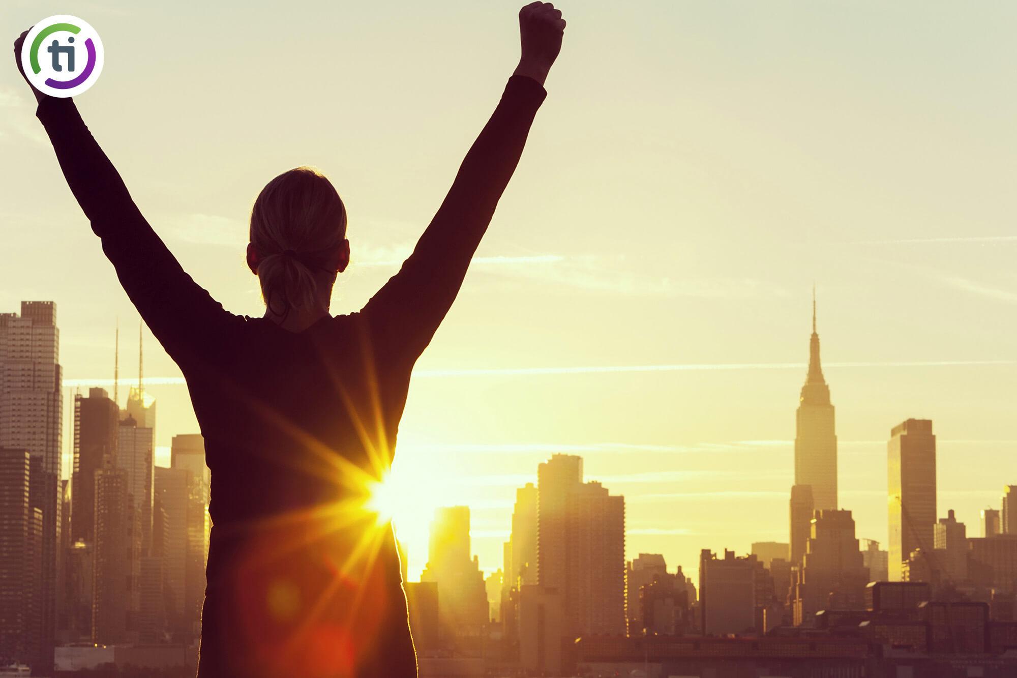 Alcanzar un bienestar físico y mental