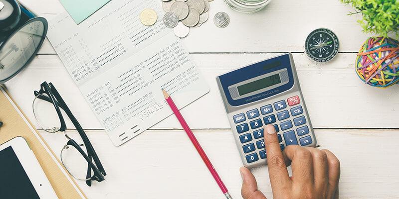 Calculos para pagar impuestos
