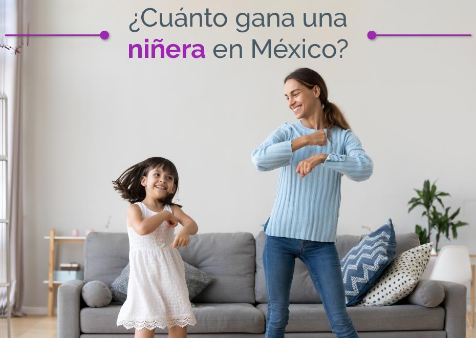 niñera