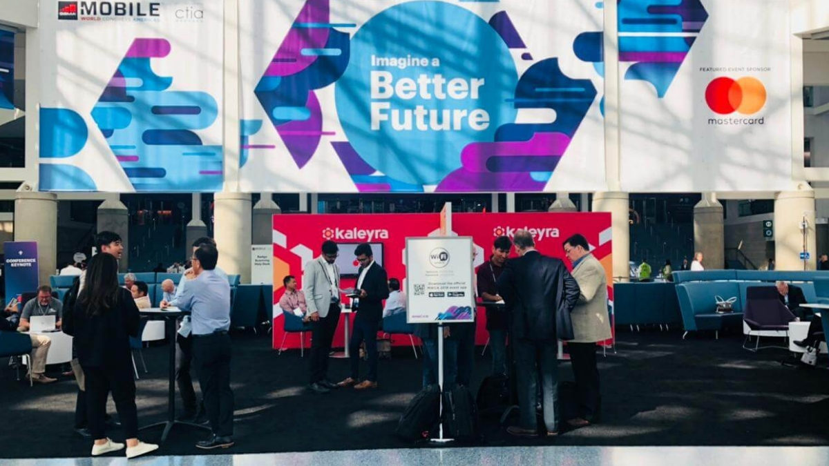 Mobile World Congress Amercias 2018