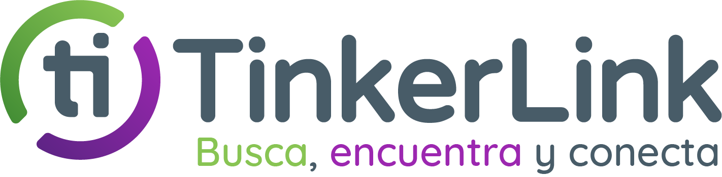 TinkerLink Logo