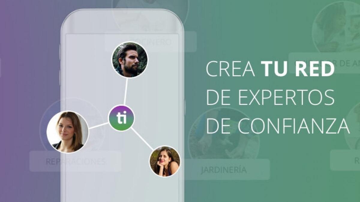 app TinkerLink