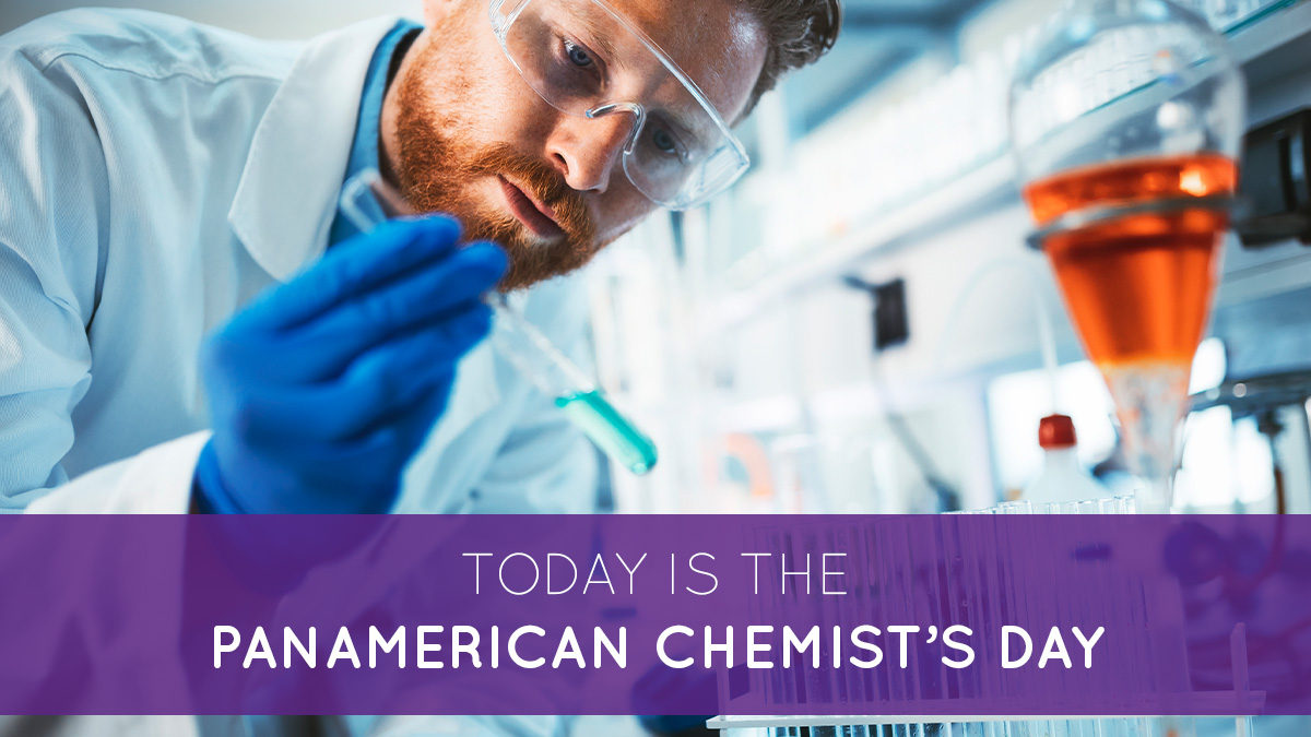 Panamerican Chemists Day