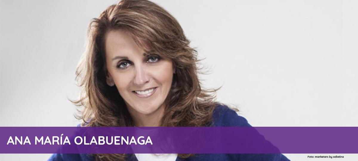 Ana Maria Olabuenaga