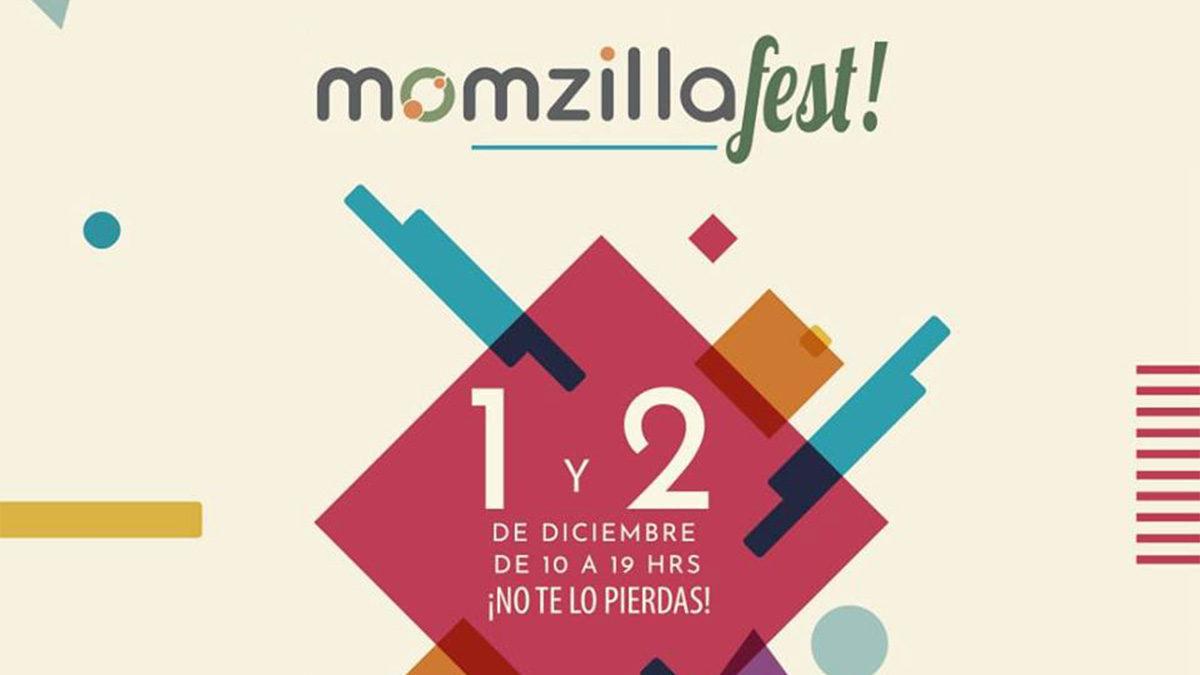 Momzilla Fest