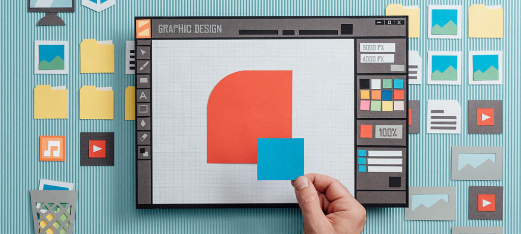 Programación de diseño gráfico