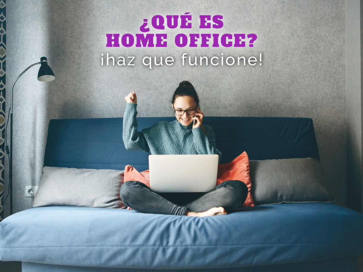 qué es home office
