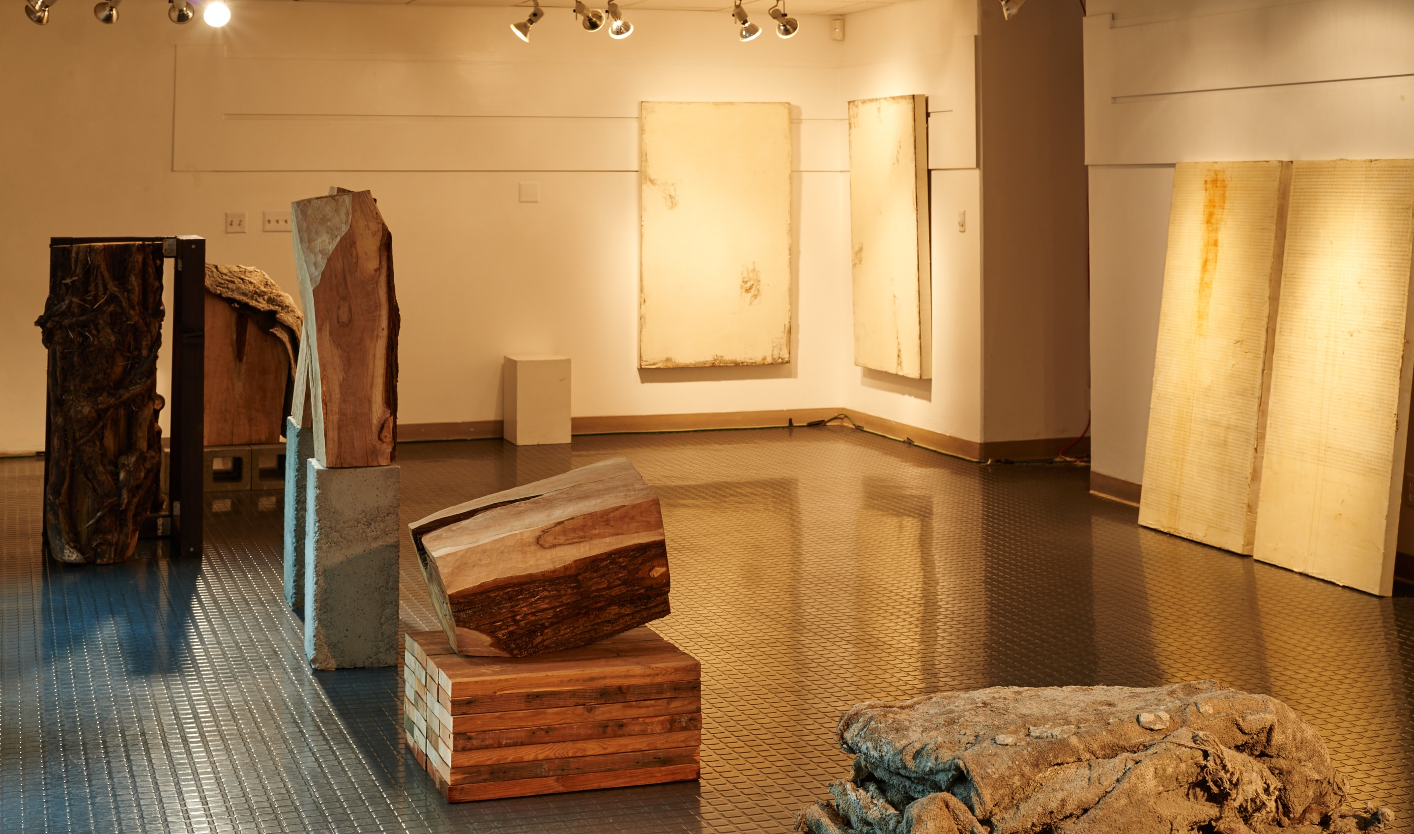 Gallery Installation, 2015