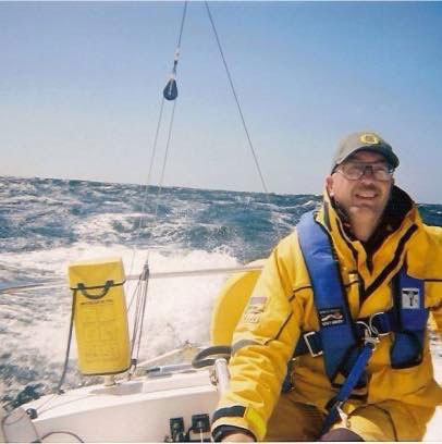 Capt. Dan Simonsen