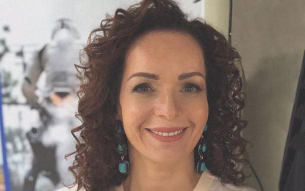 Vivian Mesquita