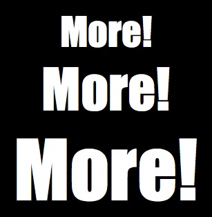 NGOs - More