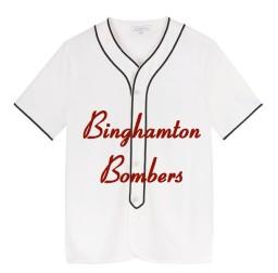 Williamsport - Binghamton Bombers