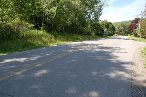 AfterDrillRoad (1) economic impact of marcellus