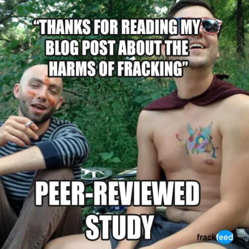 Frackfeed_Peers_ReviewdStudy
