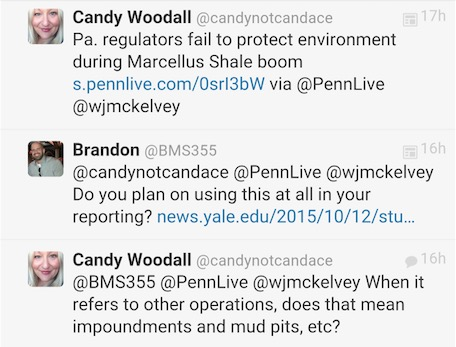 PennLive Shale Series