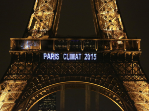 The Paris Climate Agreement – What Happened