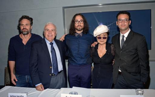 Tony Ingraffea artists-against-fracking
