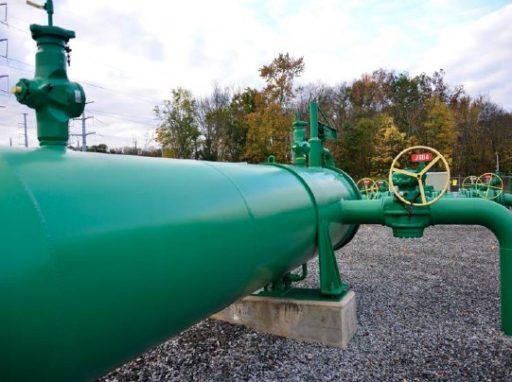 Pennsylvania shale gas