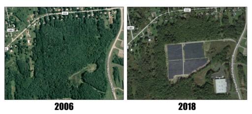 Broome County Solar Farm