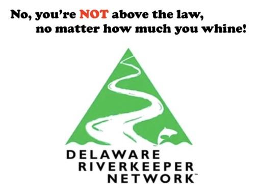 Delaware roverkeeper