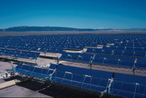 California Energy Dreamin'