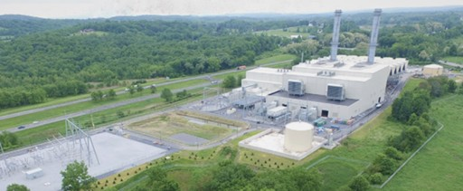 CPV Valley Energy Center