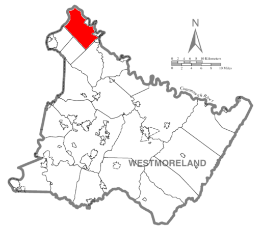 allegheny township