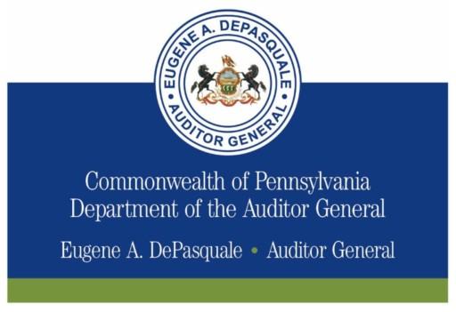 Pennsylvania Auditor General