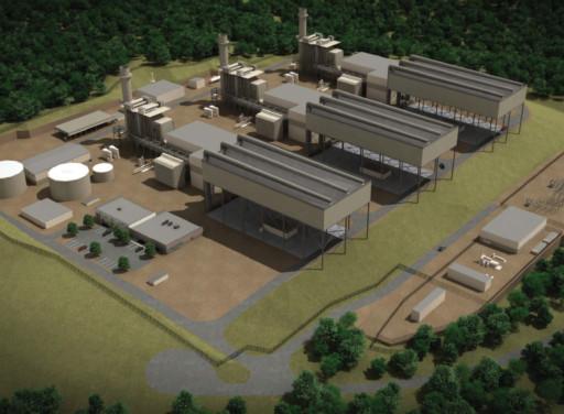 Lackawanna Energy Center