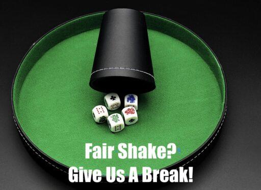 fair shake