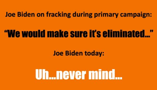 banning fracking