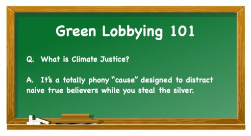 climate justice